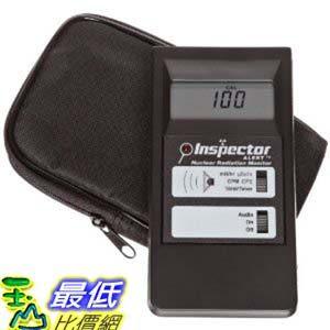 [103美國 INSPECTOR ] 放射性核輻射偵測器 Radiation Alert 原子能放射偵測器  Inspector Alert $39480