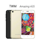 TWM Amazing A35 5吋入門智慧型手機