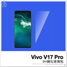 Vivo V17 Pro 鋼化玻璃 保護貼 玻璃貼 9H 鋼化貼 螢幕保護貼 保護膜 防刮 防爆 手機保護貼 H06X3