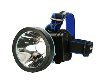 新竹【超人3C】KINYO】500米充電式LED照明頭燈/手電筒LED-810 24小時長效 歐司朗LED燈