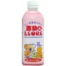 【2003716】惠幼 益兒壯飲品 430ML(草莓口味)