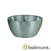 BELMONT 日本 鈦碗〈430ml〉日本製造│原裝進口│精品│頂級鈦合金 BM-028