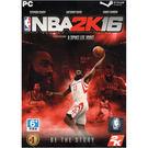 NBA 2K16 PC 中英文合版...