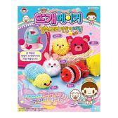 《 MIMI WORLD 》可愛巧手編織機 - 配飾補充包╭★ JOYBUS玩具百貨