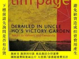 二手書博民逛書店Derailed罕見in Uncle Ho s Victory