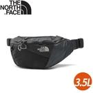 【The North Face 3.5L 腰包《瀝灰/黑》】3S7Z/腰包/側背包/鞋背包/小包