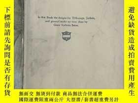 二手書博民逛書店THE罕見CHAPTERS(民國版)Y82783
