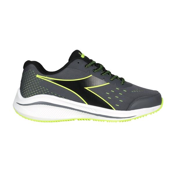 DIADORA 男專業輕量慢跑鞋-E寬楦(路跑 運動≡體院≡ DA71172