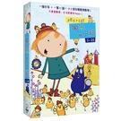 佩佩與小貓(1~20集) DVD ( Peg+Cat )