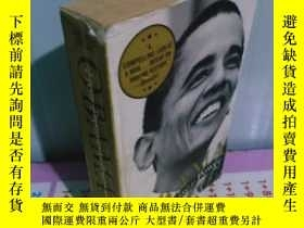 二手書博民逛書店罕見實拍;Obama:From Promise to Power