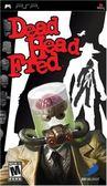 PSP Dead Head Fred 死人頭骨(美版代購)