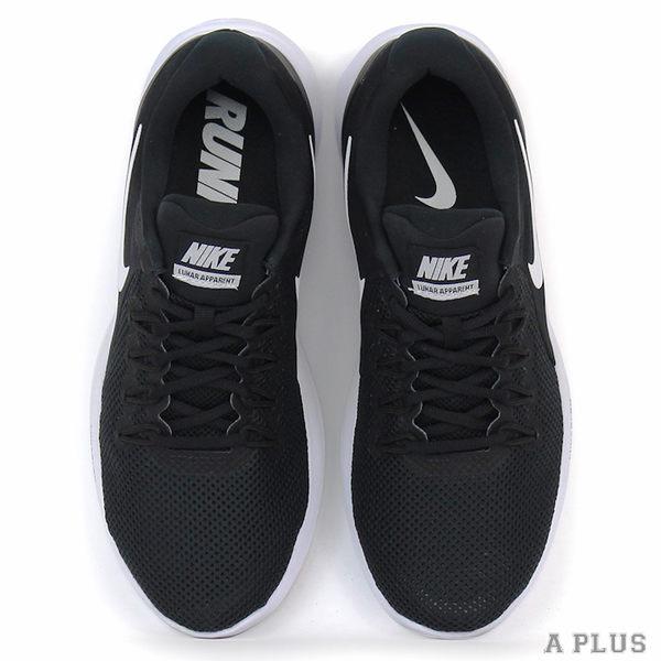 NIKE 男 NIKE LUNAR APPARENT 慢跑鞋- 908987001