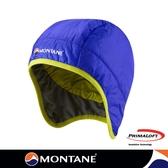 【Montane 英國 FireBall火球 Primaloft 保暖帽《藍》】HFIHACOB/防風透氣護耳帽/保暖帽
