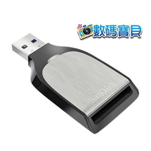 SanDisk SDDR-399 Extreme PRO SDHC/SDXC UHS-II 讀卡機 (最高達500MB/s傳輸率,公司貨) 免運費