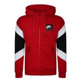NIKE AS M NSW NIKE AIR HOODIE FZFLC -男款連帽運動外套- NO.928630687