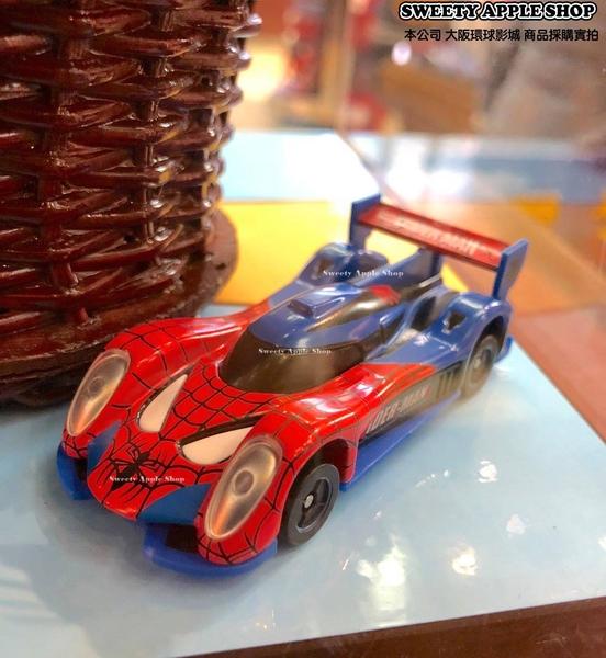 (現貨&樂園實拍) 大阪環球影城限定 蜘蛛人 トミカ 模型小車