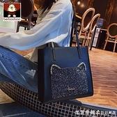 北包包大包包2020新款潮時尚托特女包手提單肩斜挎大容量網紅百搭 美眉新品