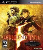 PS3 惡靈古堡5:黃金版(美版代購)