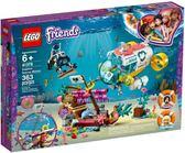 樂高LEGO FRIENDS 海豚救援任務 41378 TOYeGO 玩具e哥