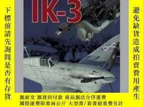 二手書博民逛書店Rogožarski罕見IK3 (Slight damage)-Rogožarski IK3(輕微損壞)Y41