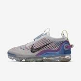 Nike W Air Vapormax 2020 Fk [CJ6741-001] 女鞋 慢跑 運動 緩震 彈力 灰 黑