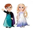[COSCO代購] W3320133 Frozen 2 冰雪奇緣公主玩偶 2入