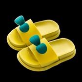 家用防滑軟底男女童拖鞋