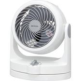 【熱銷快搶】IRIS PCF-HD15 空氣對流循環扇 經典白 (降溫必備)