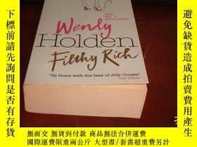 二手書博民逛書店Filthy罕見RichJan 1, 2008Y14635 請參考圖片 請參考圖片