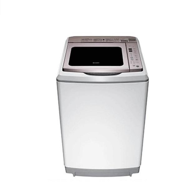 【南紡購物中心】夏普【ES-SDU17T】17公斤變頻超震波洗衣機