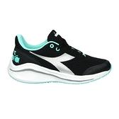 DIADORA 男女大童專業輕量慢跑鞋-超寬楦(路跑 運動≡體院≡ DA11035
