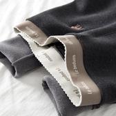 打底褲打底褲女外穿秋冬季加絨加厚灰色薄款彈力緊身秋褲保暖褲子冬顯瘦 衣間迷你屋