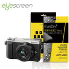 TWMSP★按讚送好禮★EyeScreen Panasonic Lumix GX85 EverDry PET 螢幕保護貼(無保固)