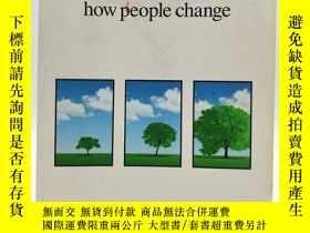 二手書博民逛書店How罕見People Change 英文原版-《人如何改變》Y274081 Timothy S.Lane 提