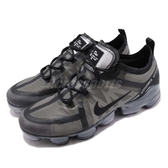 【六折特賣】Nike Air Vapormax 2019 黑 全黑 大氣墊 半透明彈力編織鞋面 慢跑鞋 男鞋【PUMP306】 AR6631-004