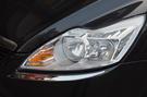 【車王小舖】 福特 09 FOCUS前燈飾條 FOCUS前飾條 福克斯前大燈飾條 台中店