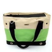 寵物包-可摺疊貓狗肩背寵物外出提籠4色69b11【時尚巴黎】