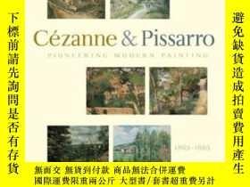 二手書博民逛書店Pioneering罕見Modern PaintingY256260 Joachim Pissarro The