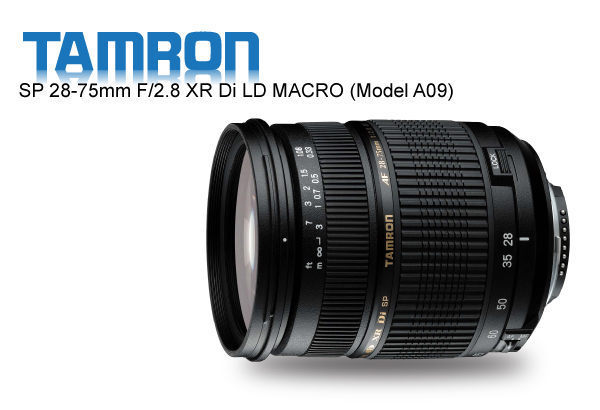 (A09)TAMRON AF 28-75 canon nikon sony pentex 俊毅公司貨 F2.8 XR Di LD 晶豪泰【24期零利率+免運】