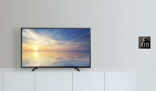Panasonic國際牌【 TH-49F410W 】49吋LED液晶電視