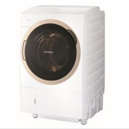 TOSHIBA東芝 奈米悠浮泡泡+溫水滾筒洗脫烘洗衣機 TWD-DH120X5G