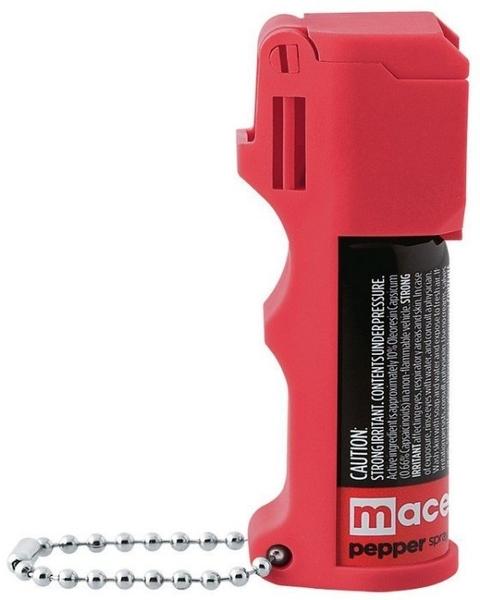 美國MACE超嗆辣水柱型防身噴霧器/防狼噴霧器/防身辣椒噴霧器/防身器材/防身噴霧劑