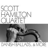 停看聽音響唱片】【CD】史考特漢米爾頓:丹麥情緣