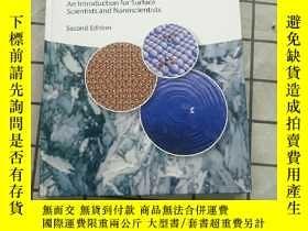 二手書博民逛書店Crystallography罕見And Surface Structure - An... 進口原版 Y26