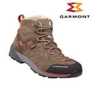 GARMONT 女款GTX中筒郊山健走鞋Santiago WMS 002554 / 城市綠洲 (GoreTex 防水透氣 Megagrip 黃金大底)