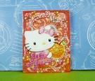 【震撼精品百貨】Hello Kitty 凱蒂貓~紅包袋組~橘子【共1款】
