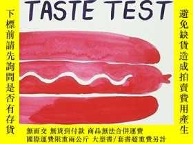 二手書博民逛書店Hot罕見Dog Taste TestY256260 Lisa Hanawalt Drawn And Quar