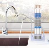 淨水器志高凈水器家用直飲水龍頭過濾器自來水凈水機濾芯凈化濾水器通用部落