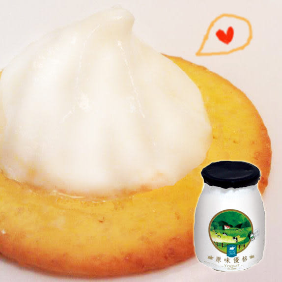 【牛奶生活館.飛牛白布丁8入+優格6入含運組合】飛牛輕甜點組合