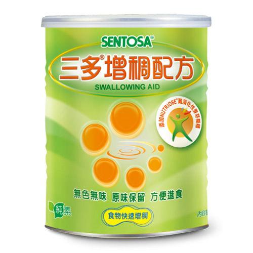 三多 增稠配方 (216g/單罐)【杏一】
